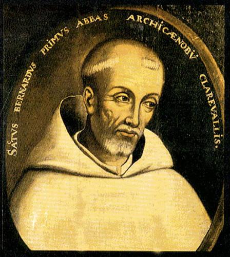 Bernardus Van Clairvaux Liedboek Compendium